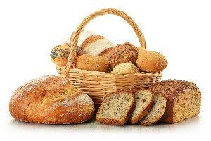 Хлеб разного вида