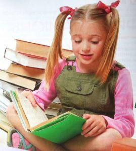 Развитие речи детей дошкольного возраста через ознакомление с                                художественной литературой