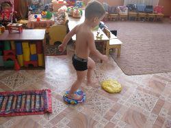 «Здоровьесберегающие технологии в детском саду и дома»