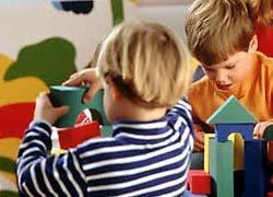 Что такое адаптация к детскому саду