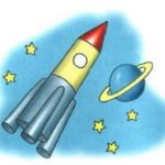 «Ракеты в космосе»