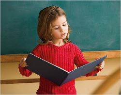 переход к школьному возрасту