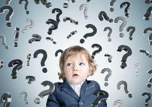Вопросы ребенка