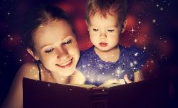 Читайте детям сказки