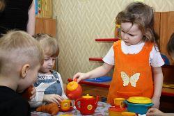 Формирование навыков культуры поведения и общения у детей в детском саду с учетом возрастных особенностей