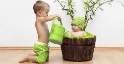 «Как вырастить детей здоровыми»