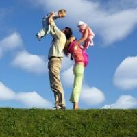 «Функции семьи в сохранении здоровья детей»