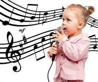 Развитие певческих навыков у детей старшего дошкольного возраста средствами  музыкального детского фольклора.