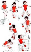 Оценка физической подготовленности дошкольников