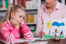 «Задержка психического развития у детей»