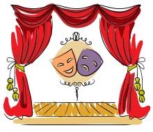 «Удивительный мир театра и сказок»