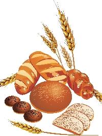 Стихи о хлебе