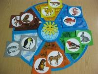 Дидактические игры по экологии