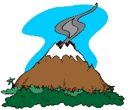 «Дотянуться рукой до вулкана»
