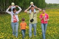 Семейное здоровье